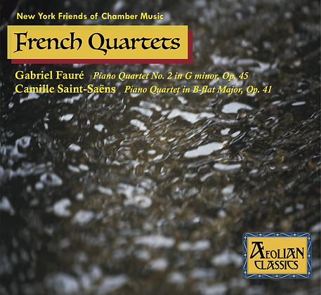 French Quartets