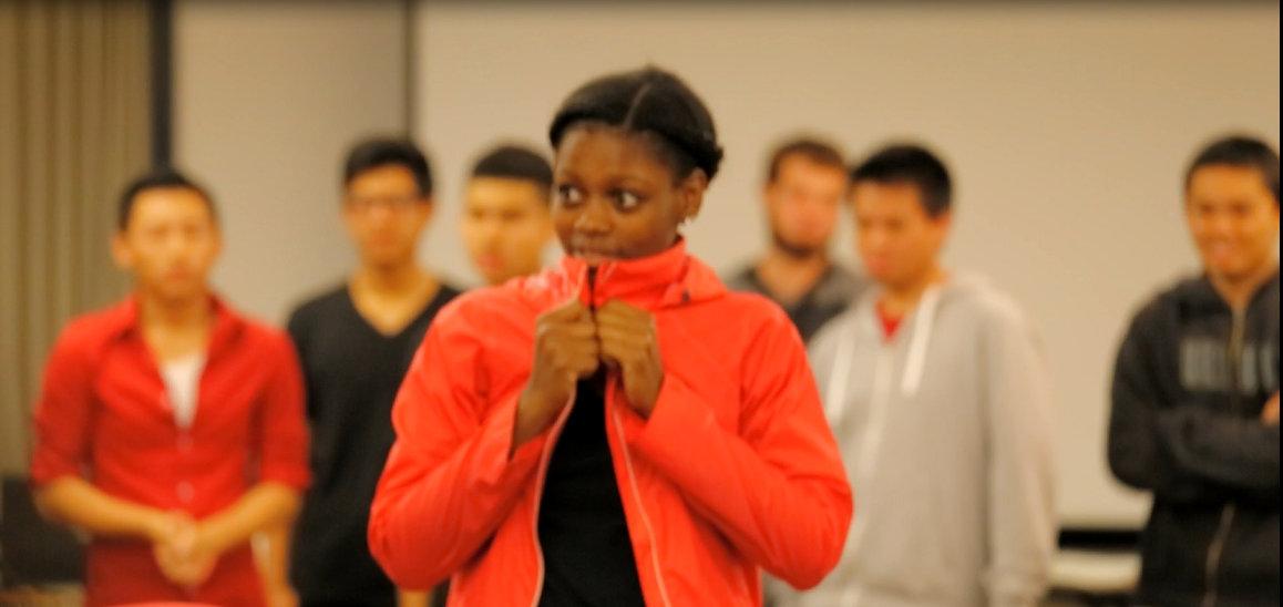Youth Training Photo 3