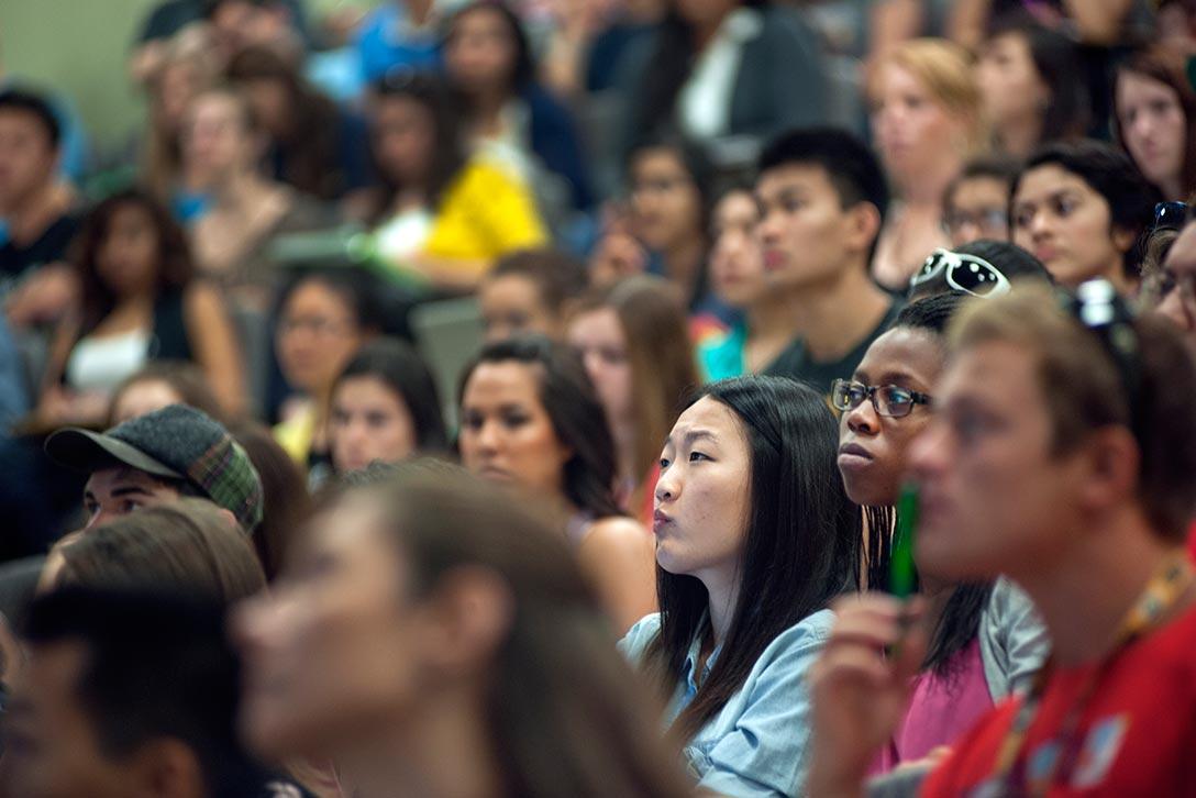 Youth Motivational speaker Latino
