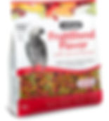 Bristol Pet & Bird shop Zupreem Bird pellets