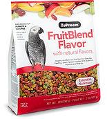 Bristol Pet & Bird shop Zupreem Bird pellets