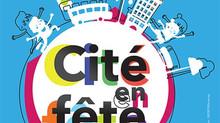 à venir le 6 octobre : Cité en fête à Auray