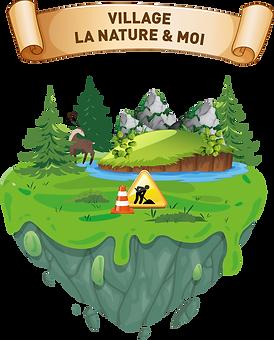 LES JEUX DE LA MARMOTTE_Village La natur