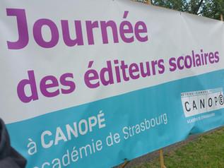 Canopé Strasbourg