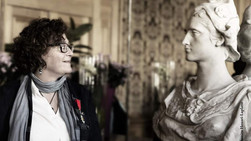 Aicha Tarek & la Marianne!