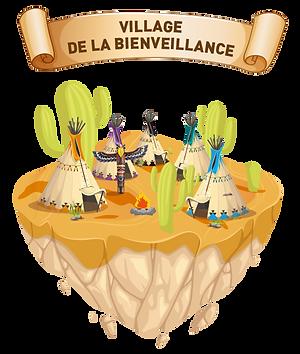 LES JEUX DE LA MARMOTTE_Village Bienveil