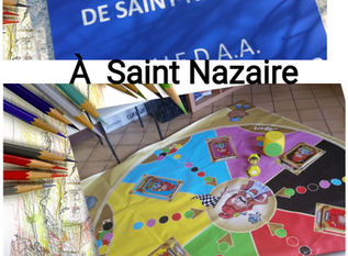 intervention formation avec la PJJ à saint Nazaire