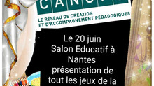 CANOPE NANTES