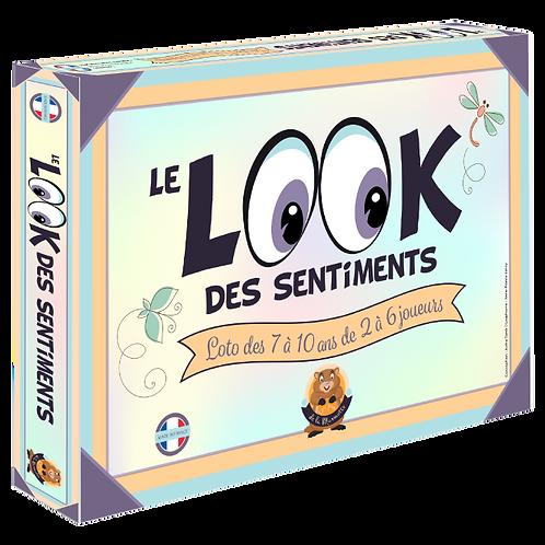 7 à 10 ans - LE LOOK DES SENTIMENTS©