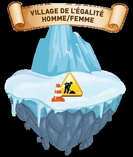 LES JEUX DE LA MARMOTTE_Village égalité