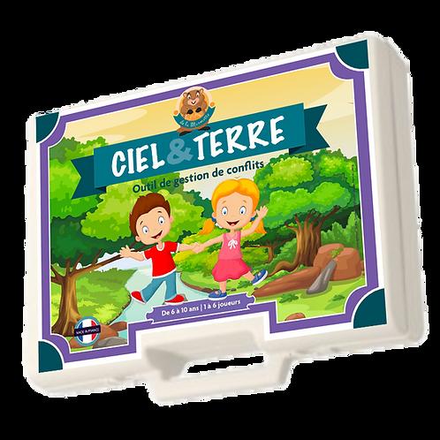 6 à 10 ans - CIEL&TERRE©