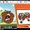 Thumbnail: 2 à 6 ans - LES MARMOTTES QUI CHIPOTENT©