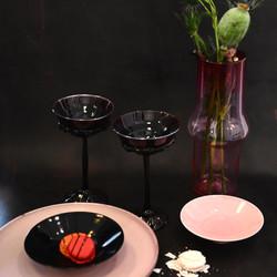 Keramik av Johan Svanbom , glas Kerstin Paulsrud