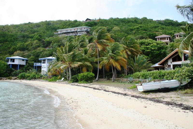 coconut grove villa virgin gorda bvi