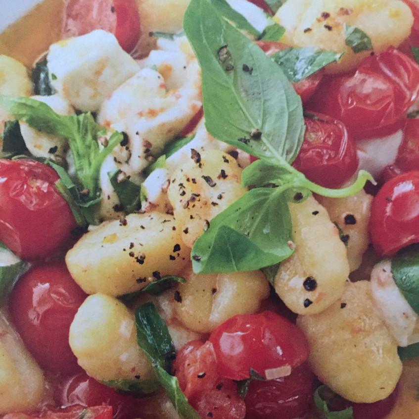 Gniocchi_mozarella_tomate