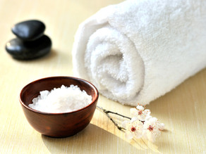 Relaxation Massage 50min for $49 ONLY