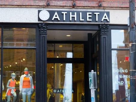Athleta launches digital wellness platform 'AthletaWell'