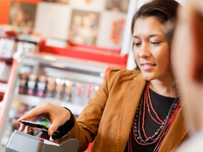 Top 7 trends in retail digital transformation and innovation for 2021