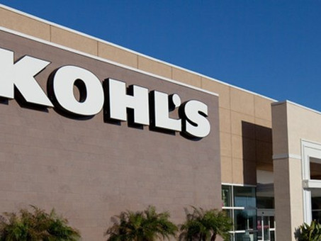 Kohl's disappoints in Q3 despite location advantage