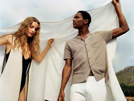 Mango and H&M Share Sustainable Progress
