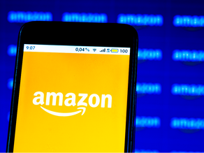 Amazon Isn't No. 1 in App Downloads Anymore—This Rising Fashion Threat Is