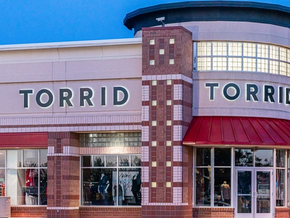 Torrid, brushing aside its competition, plans 25 new stores each year