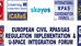 RPAS 2019 - European civil RPAS/UAS regulation implementation & U-Space integration forum