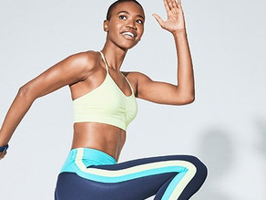 J.C. Penney revamps activewear private brand as the category surges