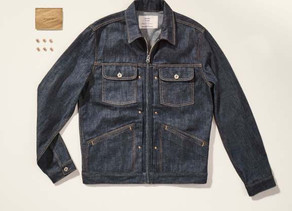 H&M Ups Sustainability Effort With Jeans Redesign Collection