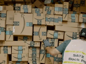 Amazon joins other retailers in pushing early holiday deals