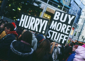 How retailers can capitalize on Black Friday