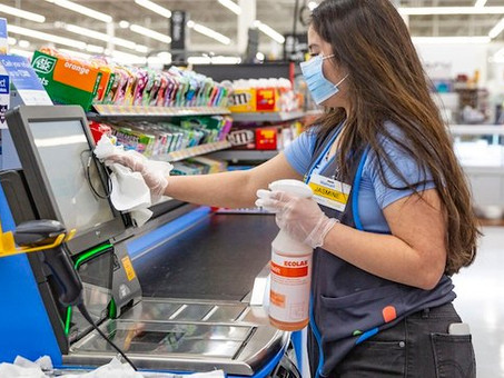 Walmart+ gains traction 5 months after launch