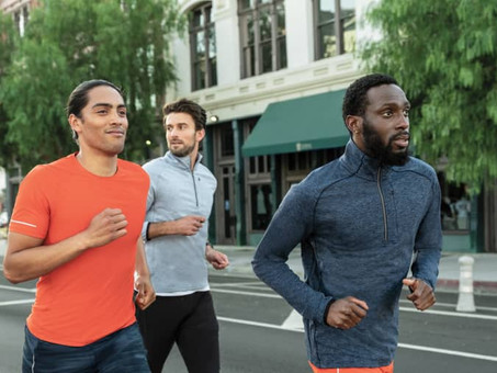 Dick's Sporting Goods launches its own men's athleisure line, rivaling Lululemon