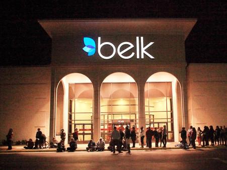 Belk Plans Chapter 11 Reorg to Eliminate $450M Debt
