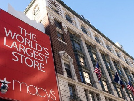 Macy's mostly sticks to 'Polaris' turnaround after brutal pandemic year