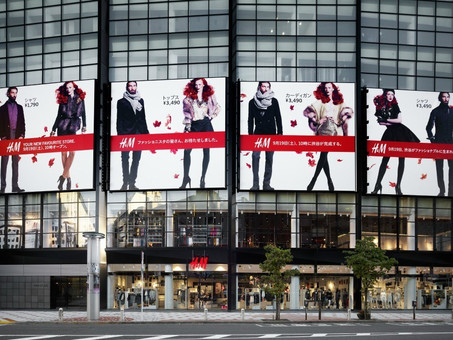 H&M's Transparency Efforts Shine Light Into Opaque Supply Chains