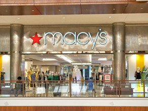 Macy's Closing 45 Stores to Start 2021