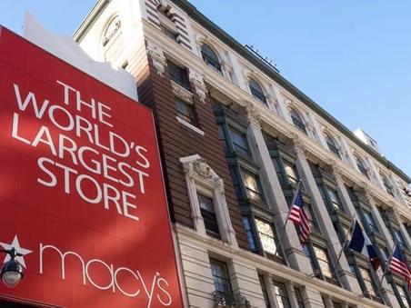 Macy's says its Polaris turnaround is 'working'