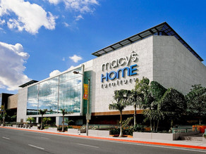 Macy's Shakes Up C-Suite and Firms Up Financial Footing