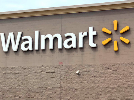 Walmart agrees to sell its business in Argentina