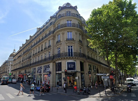 Gap plans Europe exit for 2021