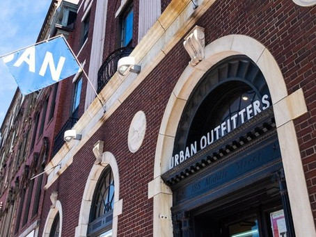 For some apparel retailers, Q3 was a comeback quarter