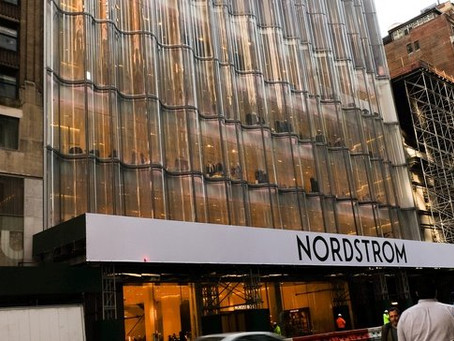 Nordstrom tops list of most connected retailers: survey