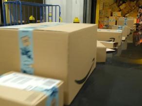 Despite Prime Day, Amazon Q2 misses as pandemic boost fades