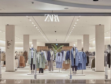 Fast-Fashion Giants H&M and Inditex Tout Sales Momentum Despite Covid – Sourcing Journal