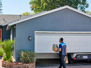 Amazon's in-garage grocery delivery expands nationwide