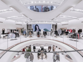 May Sales at Inditex Climbed Above Pre-pandemic Levels