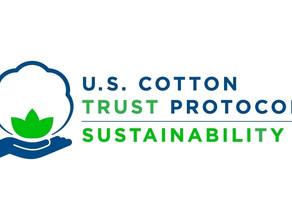 Gap Inc. Joins U.S. Cotton Trust Protocol