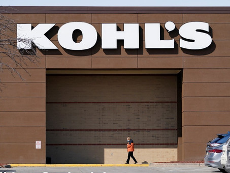 Kohl's Q4 Follows a Familiar Theme in Retail