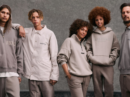 Fear of God to Be Spotlighted in Next Nordstrom Pop-up